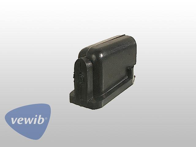 Anschlagpuffer für Türfensterscheibe Cabrio 1302/3