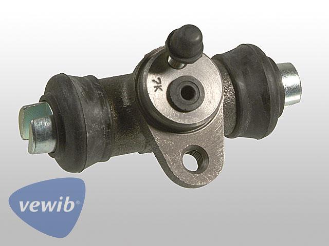 Radbremszylinder hinten 8/67- 17mm ATE