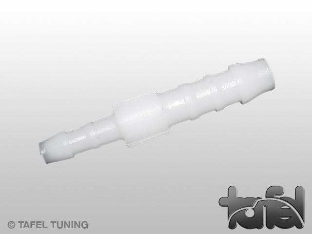 Schlauchverbinder 4/6mm Nylon