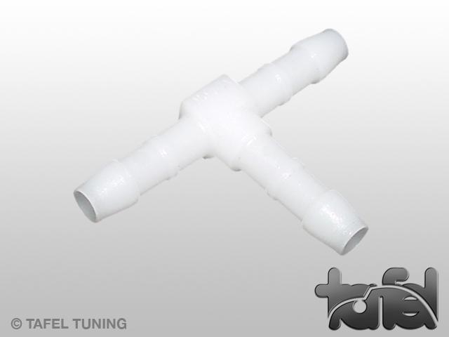 T-Schlauchverbinder 4mm