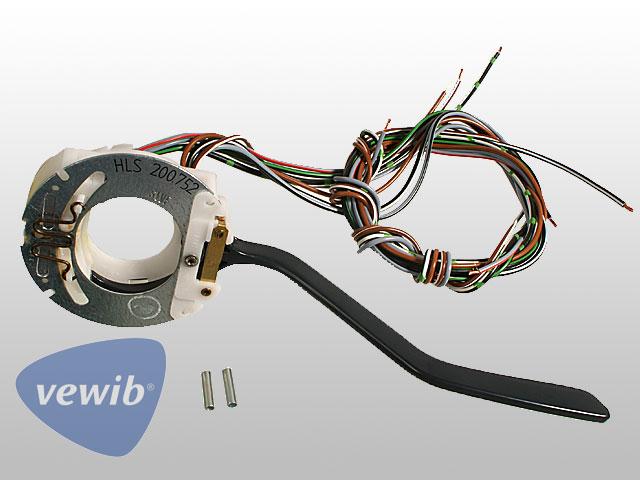 Blinkerschalter Modell 1968-70 VEWIB