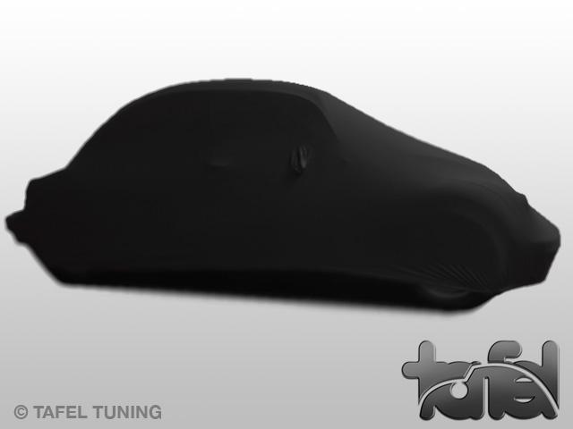 Autodecke für VW Käfer Mikrokontur schwarz
