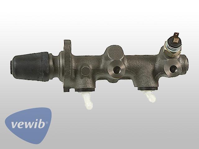 Hauptbremszylinder 1302/03 VEWIB mit einem