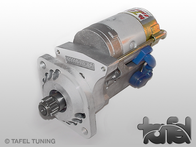 Anlasser / Hochleistungsanlasser 12V
