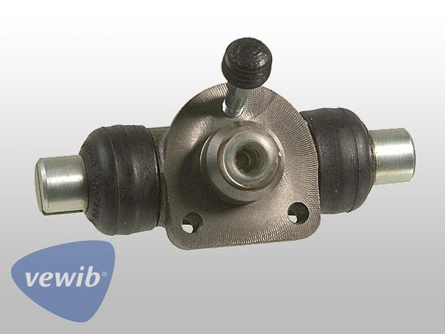 Radbremszylinder vorn für Ovali 54-7/57 ATE