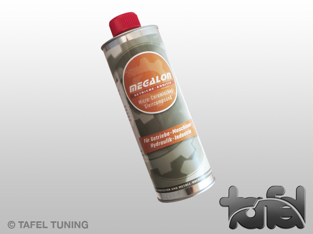 Getriebeölzusatz Megalon-microCeramic 500ml