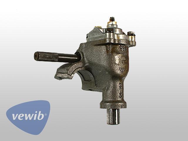 Lenkgetriebe 12/13/1500 ab Bj 65 TRW
