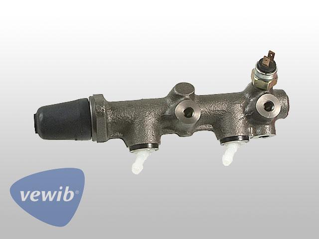 Hauptbremszylinder 2-Kreis VEWIB für VW 1200, 1300