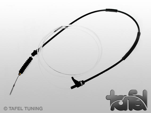 Gaszug Typ II 1.9-2.1 WBX 82-92 T3