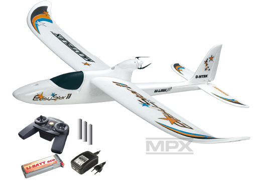 Multiplex Easystar II RTF (Mode 2+4)