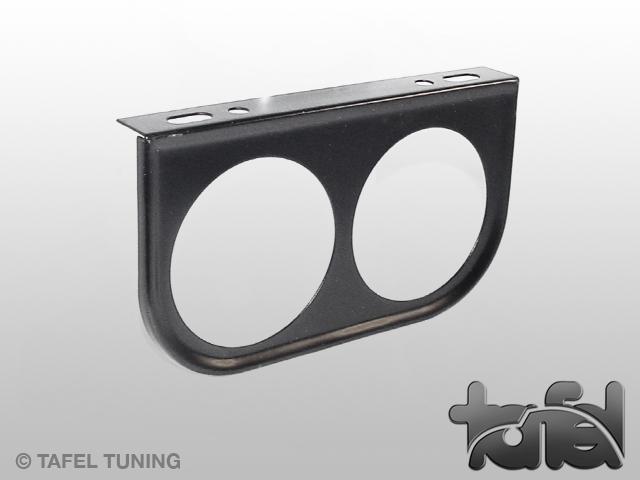 Instrumentenhalter für 2 Instrumente (52mm)