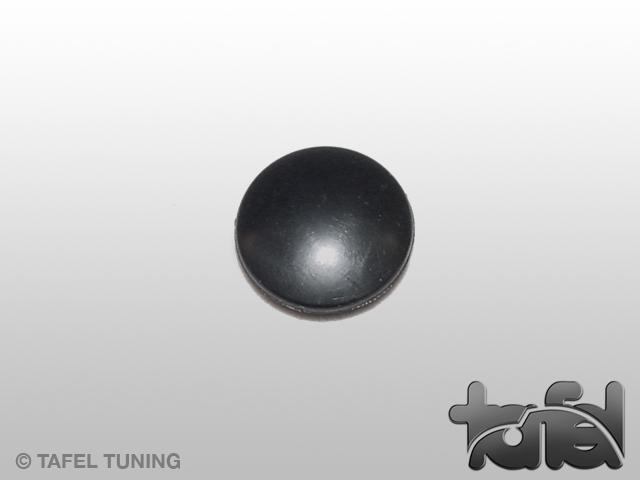 Gummitülle 14,9mm geschlossen