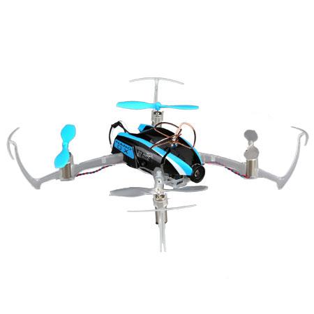 Multicopter Blade Nano QX BNF ohne FPV-Brille