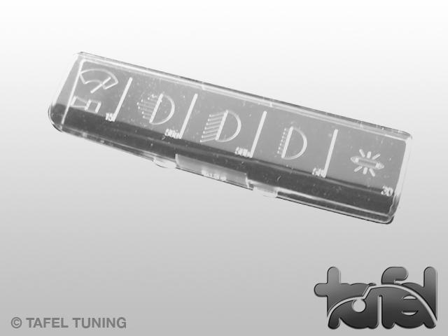Deckel für Sicherungskasten 10-polig