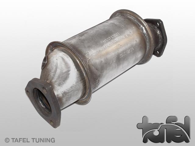 Katalysator Typ II WBX 10/85-7/92
