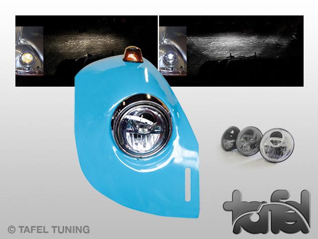 Umrüstsatz auf LED Scheinwerfer für alle Modelle