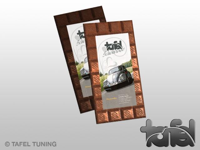 TAFEL-Schokolade