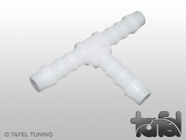 T-Schlauchverbinder 6mm