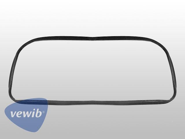 Dichtung für Frontscheibe VW 1200 Limousine 58-64
