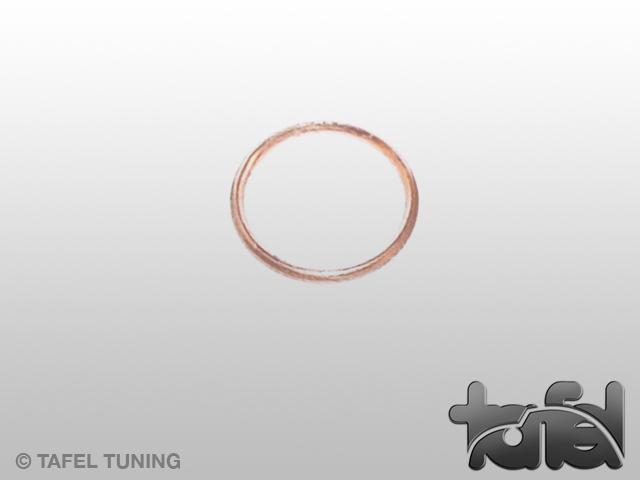 Dichtring C18x22 für Öldruckregelkolben Typ I
