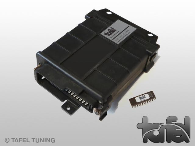 Leistungssteigerung für ACD-Motor 1600i
