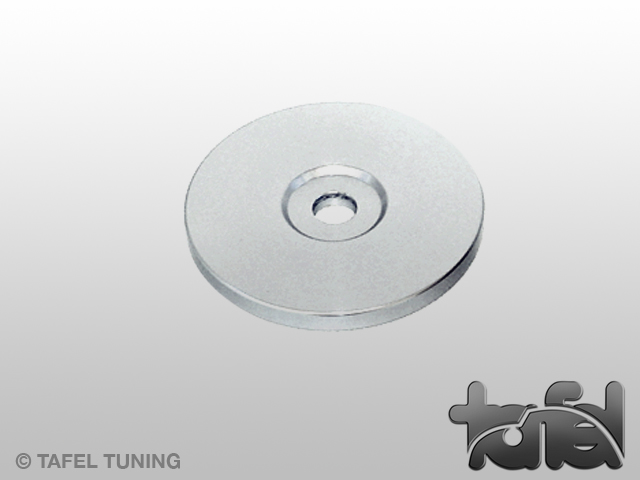 Ölsiebdeckel Typ IV Aluminium