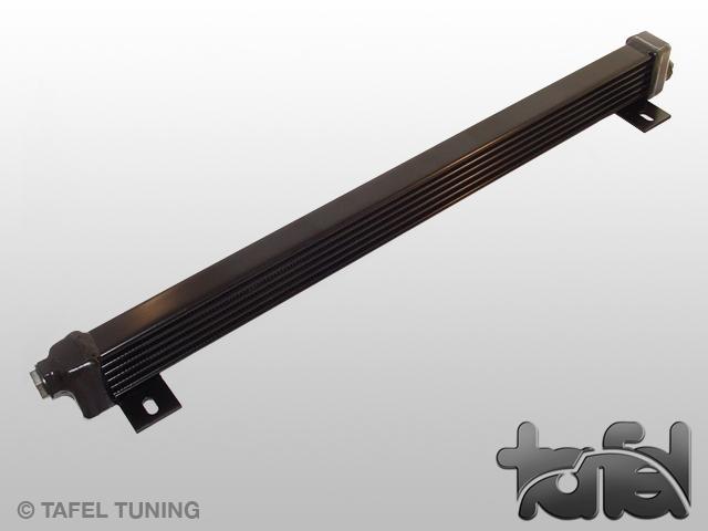 Ölkühler Slimline 592-6   6 Reihen M18
