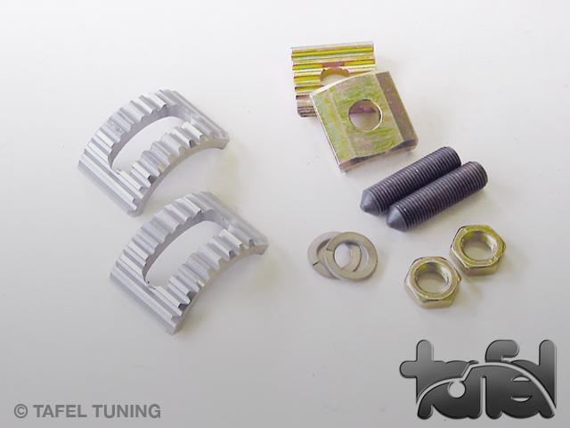 Rasterplattensatz für Vorderachse Typ II T1/T2a