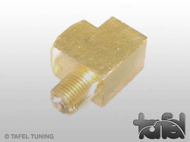 Adapter für Öldruck-/Öltemperaturgeber M10x1