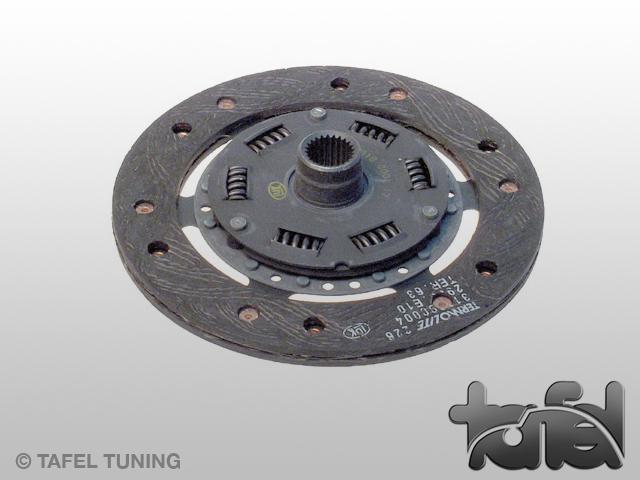 Kupplungsscheibe M180 LUK