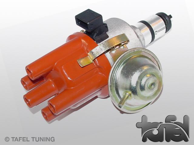 Zündverteiler Typ II T3 Wasserboxer MKB DG, DJ