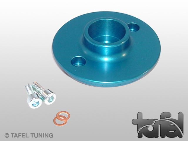 Deckel für Öltemperaturgeber Typ IV Aluminium