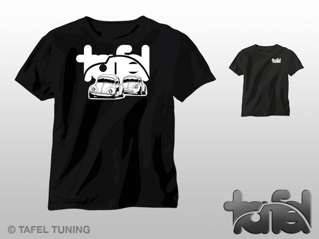 """TAFEL T-Shirt """"Teufelchen"""""""